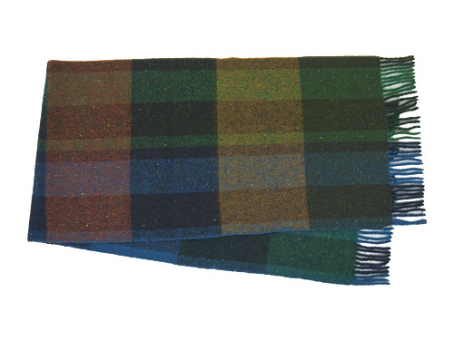 Studio Donegal TWEED MUFFLER