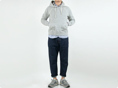 ENDS and MEANS Pullover Hoodie / Sweat Pants
