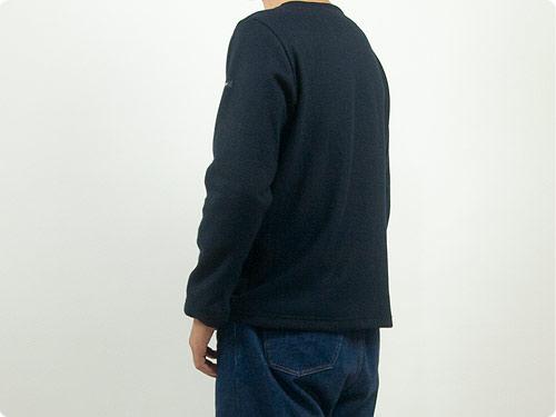 maillot mature wool weekend Tee