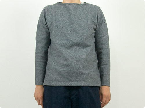 maillot mature wool weekend Tee