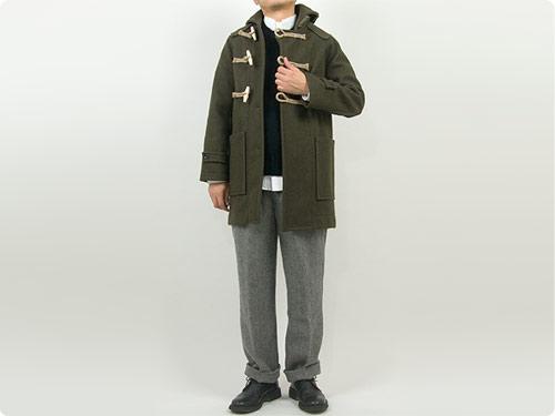 Charpentier de Vaisseau Kurson 3G Crew Neck Knit Vest