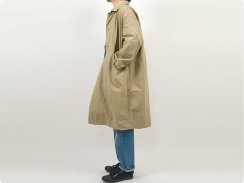 ordinary fits MAVIS Oversized Coat