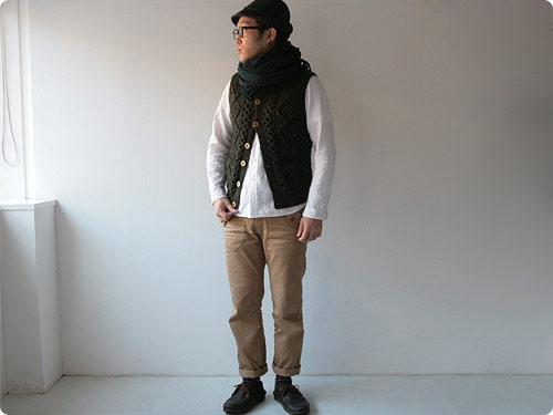 Style コーディネート