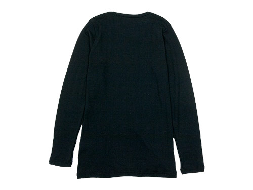 Tam Silk LONG SLEEVE