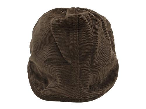 TATAMIZE -TRIM- WORK CAP