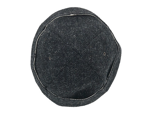 TATAMIZE -TRIM- BOWL CAP WOOL