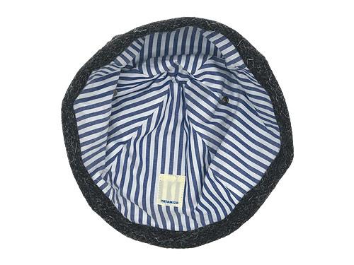 TATAMIZE -TRIM- BOWL CAP WOOL
