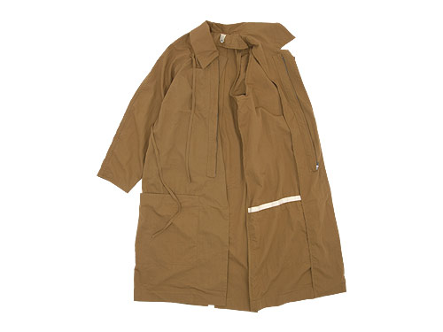 TATAMIZE DRIVING COAT