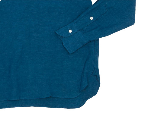 TATAMIZE -SIMME- STAND P/O SHIRTS RELAX