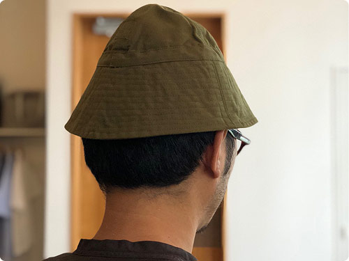 TATAMIZE -TRIM- HAT