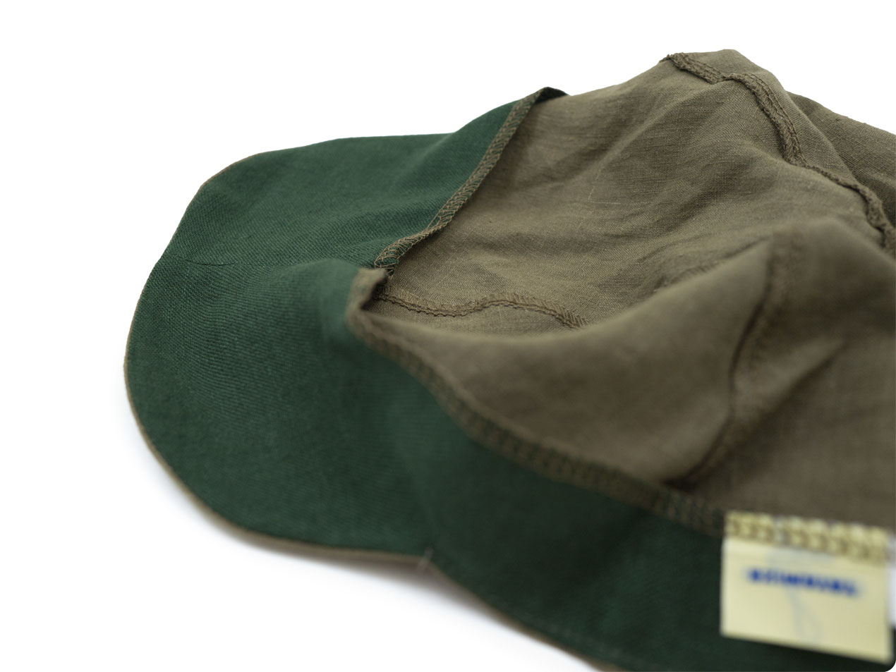 TATAMIZE WORK CAP NEW