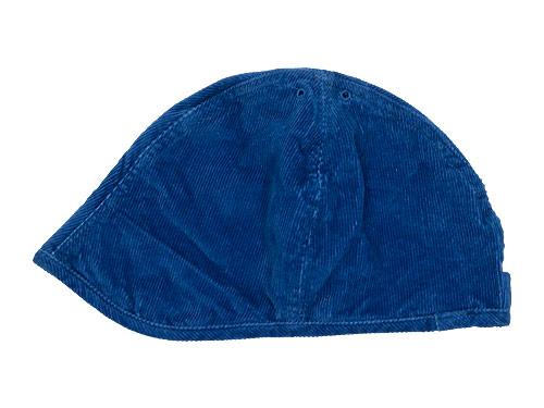 TATAMIZE CORDUROY WORK CAP