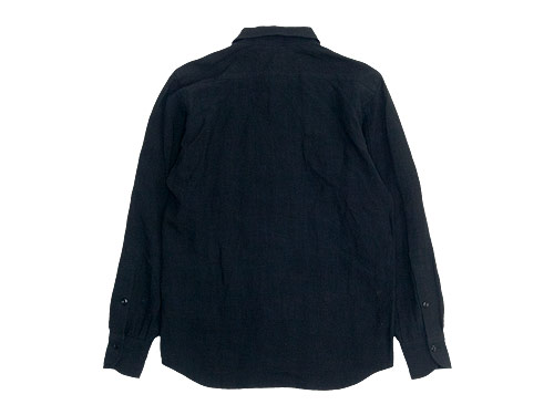TATAMIZE DOUBLE BRESTED SHIRTS