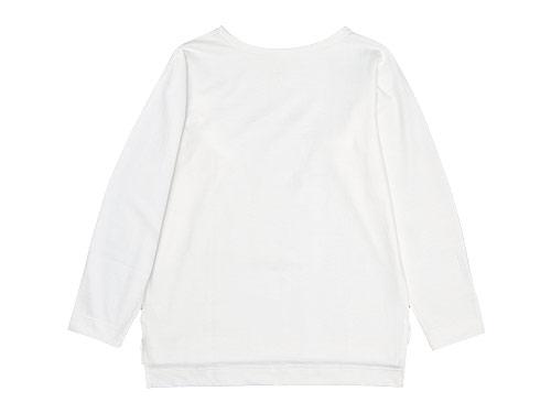 TATAMIZE Boatneck Shirt