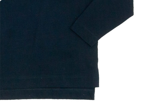TATAMIZE Boatneck Shirt