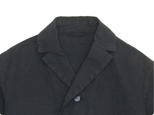 THE HINOKI オーガニックコットンギャバ セミダブルジャケット