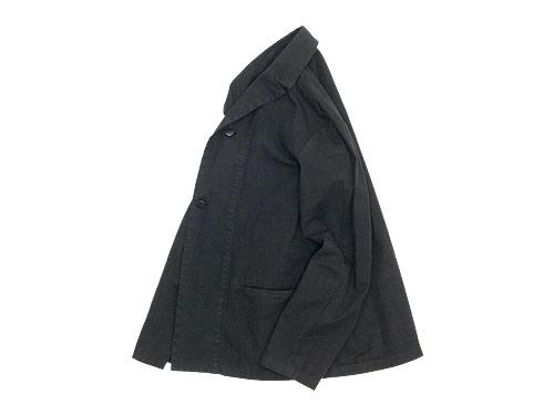 THE HINOKI オーガニックコットンギャバ セミダブルジャケット / コート