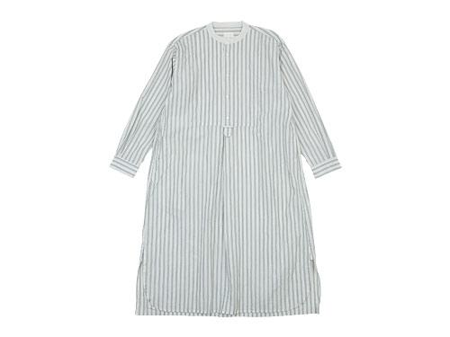TOUJOURS Big Bosom Shirt Dress