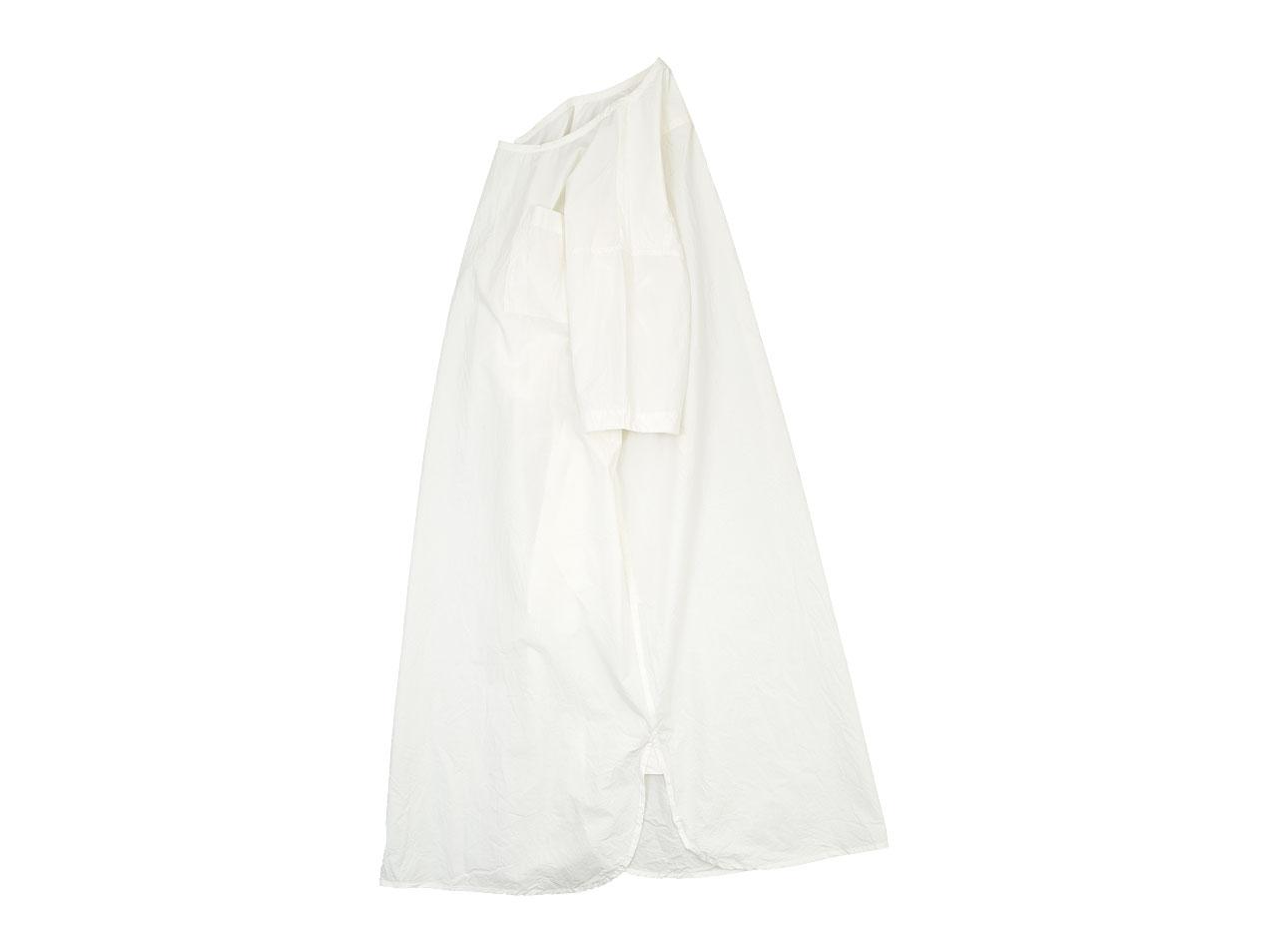 TOUJOURS Crew Neck Boy's Shirt Dress【SM32BD02】
