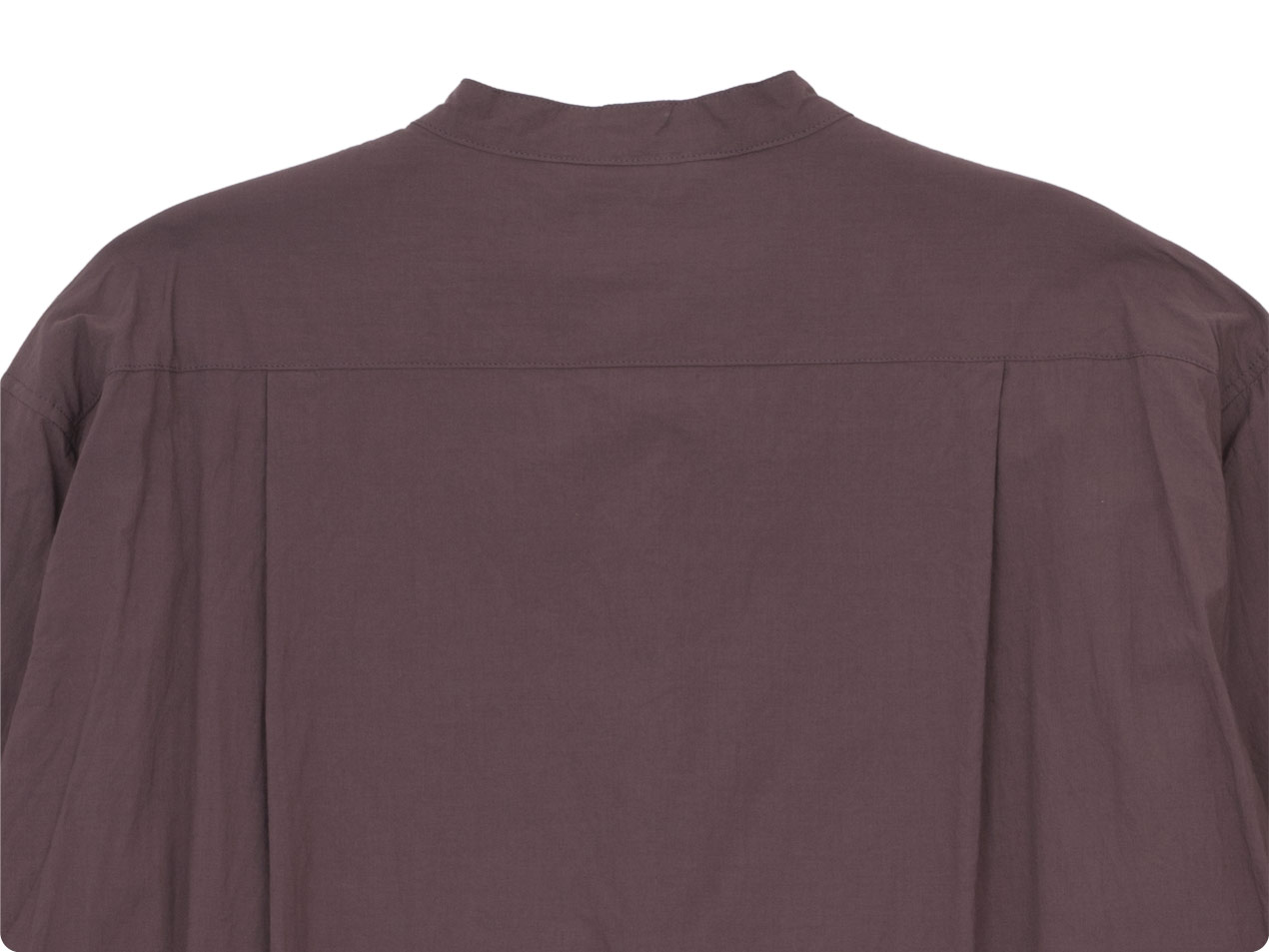 TOUJOURS Kurta Shirt【MM32NS01】