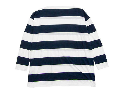 TOUJOURS Boat Neck Tunic