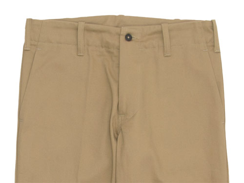 TUKI trousers