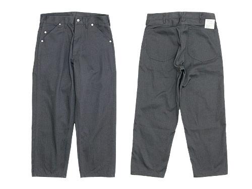 TUKI work pants / combat pants