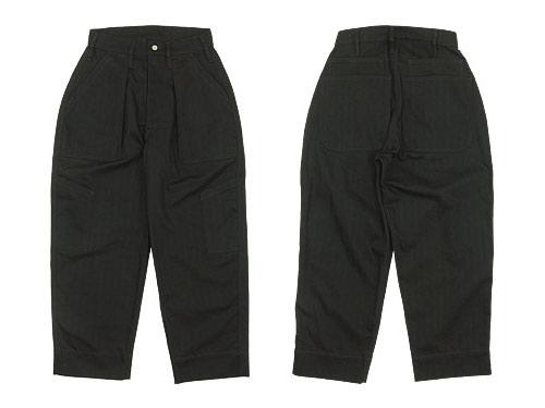 TUKI combat pants