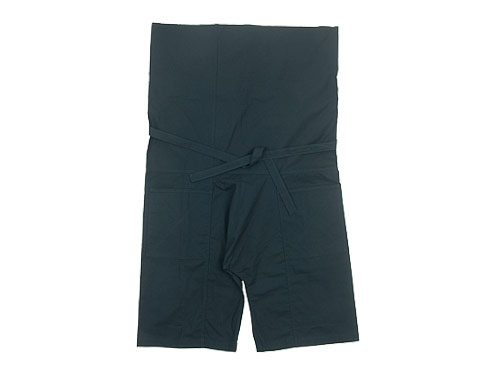 TUKI fisherman's shorts
