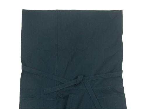 TUKI fisherman's shorts