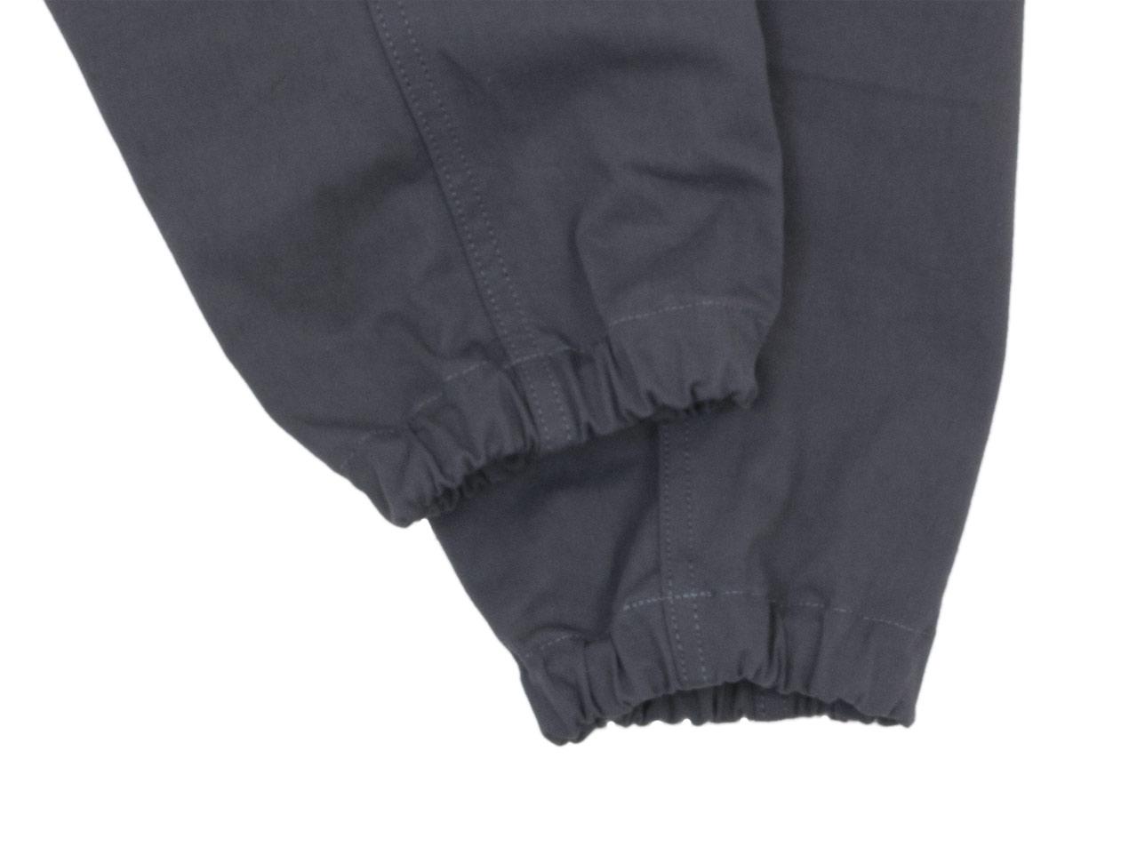 TUKI gum pants