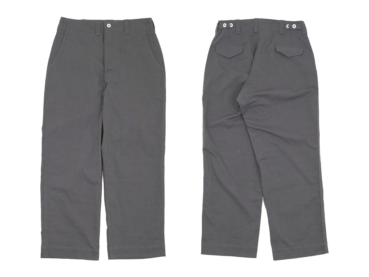 TUKI field trousers
