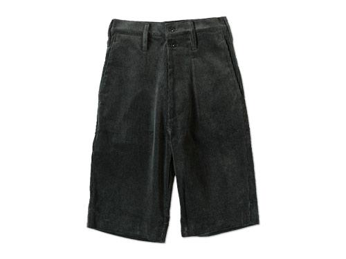 TUKI half pants / plus 6's