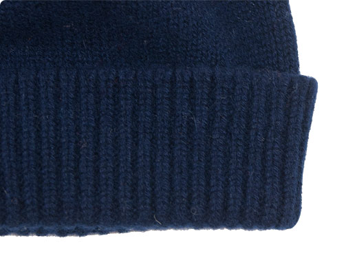 William Brunton Hand Knits Cap