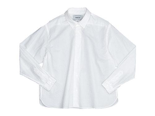 YAECA コンフォートシャツ / デニム