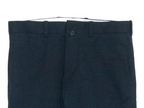 YAECA CHINO CLOTH PANTS STANDARD