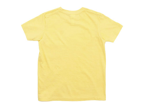 YAECA STOCK POCKET T-SHIRTS