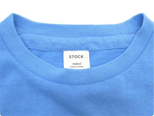 YAECA STOCK POCKET T-SHIRTS