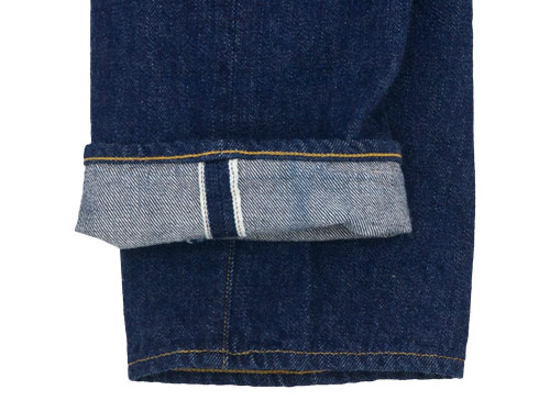 YAECA DENIM PANTS 13WW