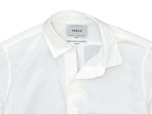 YAECA コンフォートシャツ スタンダード