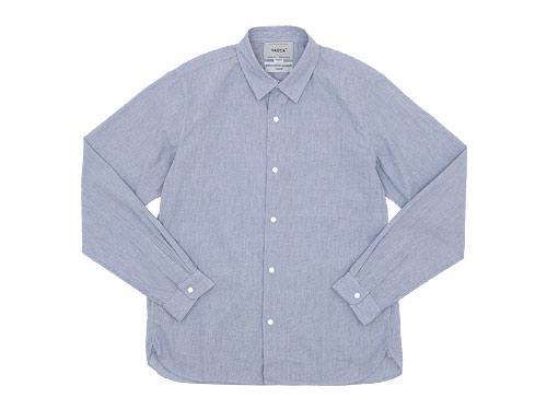 YAECA コンフォートシャツ レギュラーカラー / YAECA デニム ストレート