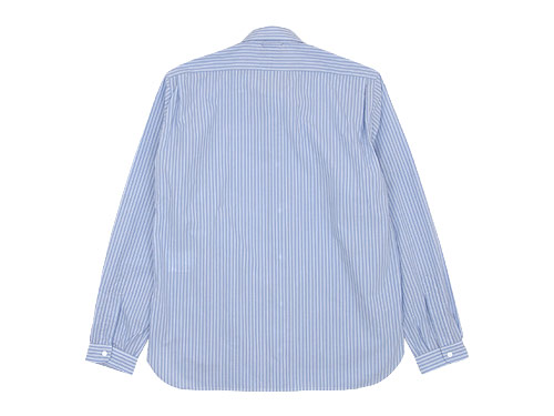 YAECA コンフォートシャツ ロング