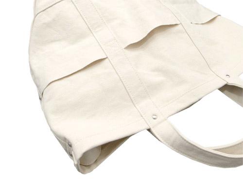 YAECA TOOL BAG LARGE cotton