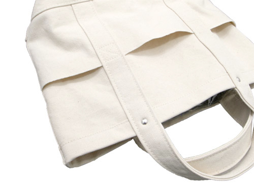 YAECA TOOL BAG SMALL cotton