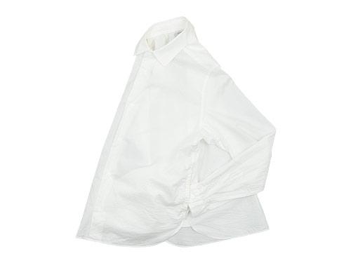 YAECA コンフォートシャツ リラックス