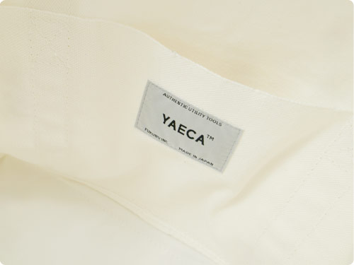 YAECA ツールバッグ MEDIUM