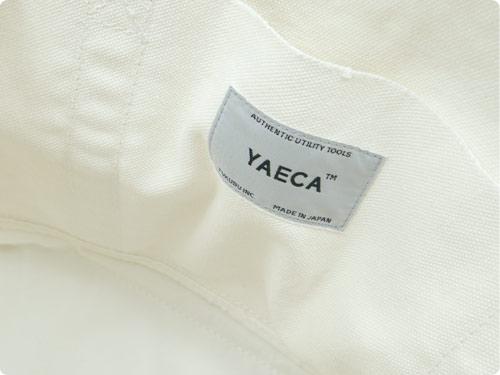YAECA ツールバッグ LARGE