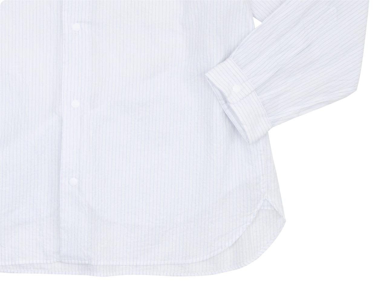 YAECA コンフォートシャツ ワイド